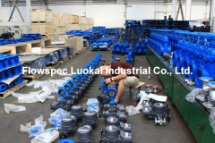 Motorized-Butterfly-Valve-Assembly