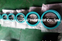 Wafer Check Valve Dual Plate