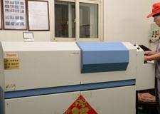 ARL-3460 16-channel Direct Reading Spectrometer