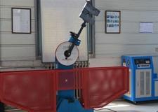 Low-Demperature impact equipment