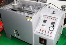 Salt Apray Test Machine