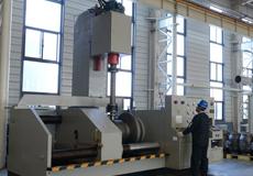 Strength Sealing Torque Life Testing Machine