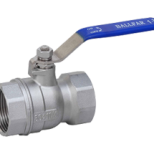 2pc ball valve 1000wog reduce port