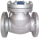 ANSI swing check valve