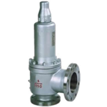 Bellows Type Safety Valve