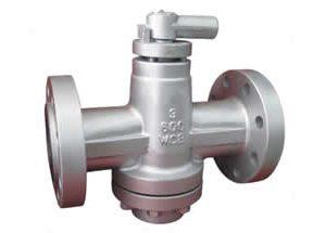 Inverted pressure balance lubricated plug valve