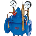 900X Emergency Shut-Off Valve
