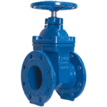 SABS 664 resilient seated gate valve