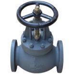 JIS F7305 Cast Iron Globe Valve