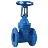 SABS 665 resilient seated gate valve