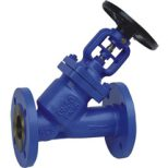 Y Type Bellows Globe Valve