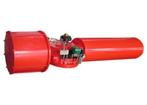 HPY Heavy Pneumatic Hydraulic Actuator