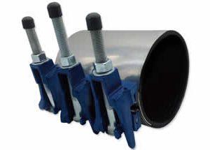 CCR Band Type Pipe Repair Coupling