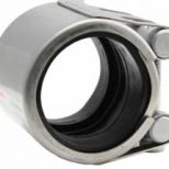 LCF Normal Type Pipe Repair Clamp