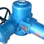 QBR Explosion Proof Quarter Turn Electric Actuator