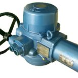 QBR Quarter Turn Electric Actuator