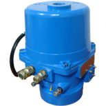 QT EX Quarter Turn Valve Electric Actuator