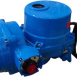 QT IN Integral Quarter Turn Valve Electric Actuator