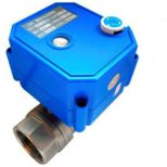 CWX-25S Mini Electric Valve