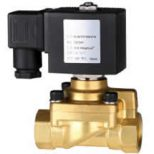 ZLGA 2 Way High Pressure Solenoid Valve Normally Closed