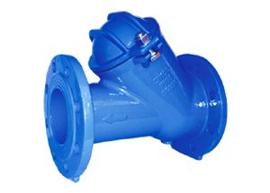 Ball Type Check Valve