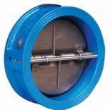Wafer Butterfly Check Valve