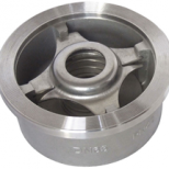SINGLE DISC WAFER LIFT CHECK VALVE IMAGE