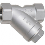 Y STRAINER THREADED END 800WOG IMAGE